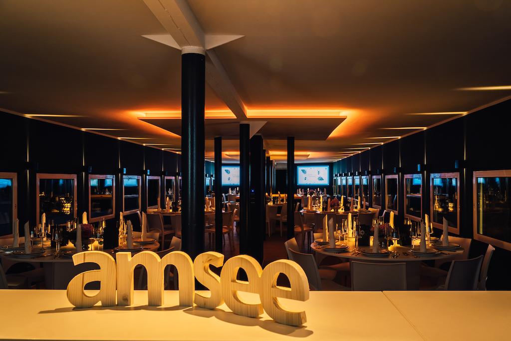 amSee – Eventlocation Fotos